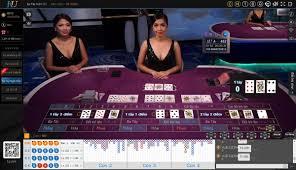 Quy tắc và Luật chơi Ba Tây Online tại Casino
